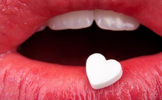 Научные факты о любви